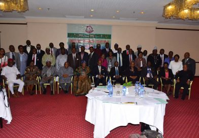AGM 2017- Scientists elected into NAS Fellowship