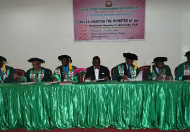 Public lecture and Induction of fellows 2017
